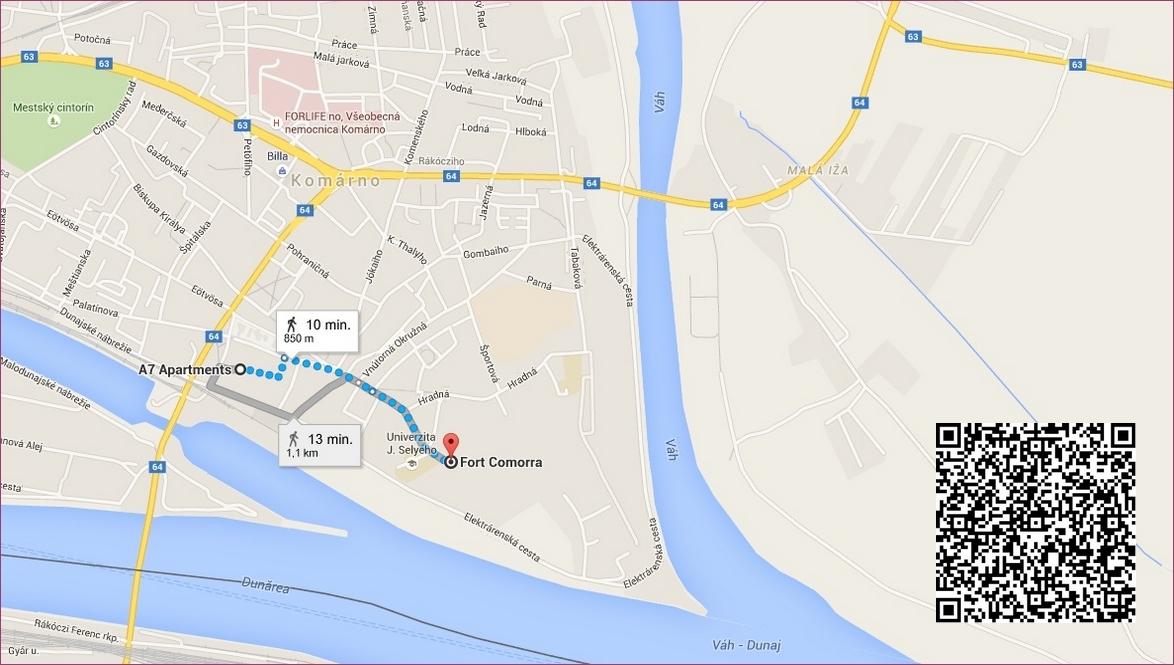 A7-pevnost komarno-mapa-QR