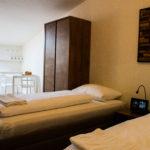 A7 Apartments - izba 6b