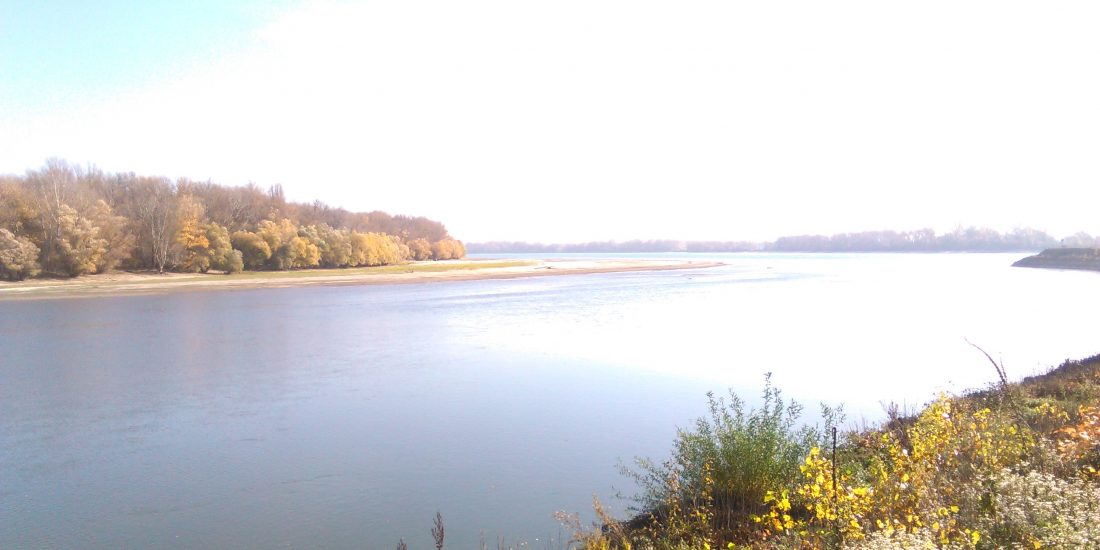 Váh & Dunaj