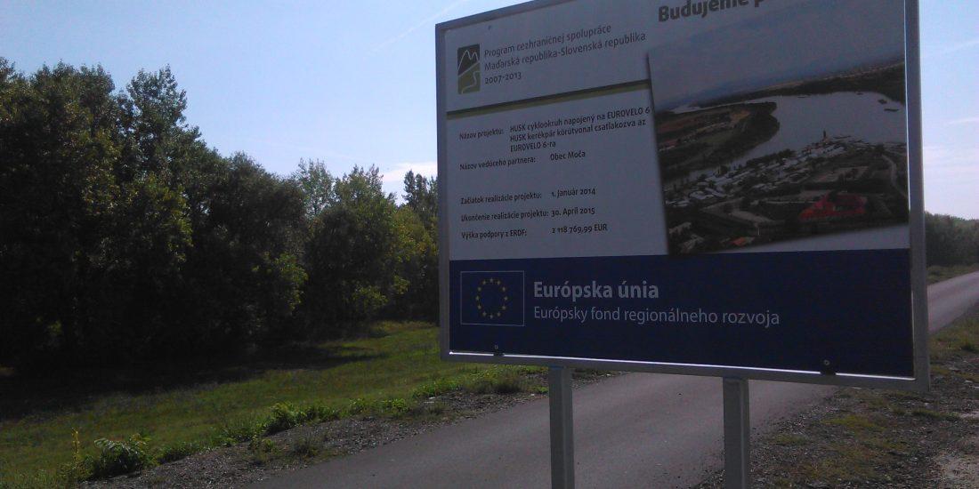 Eurovelo 6