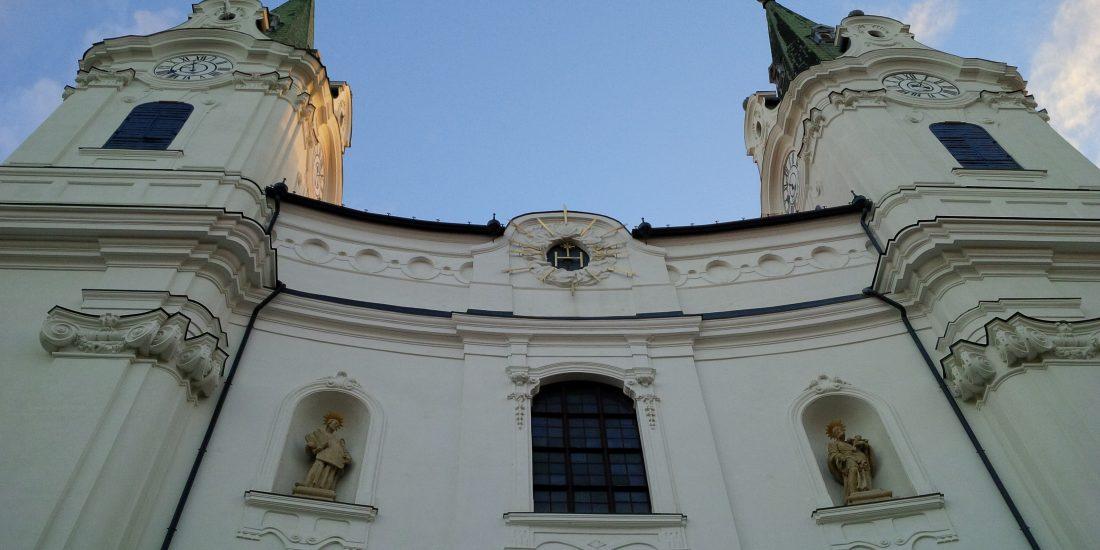 Rímskokatolický kostol