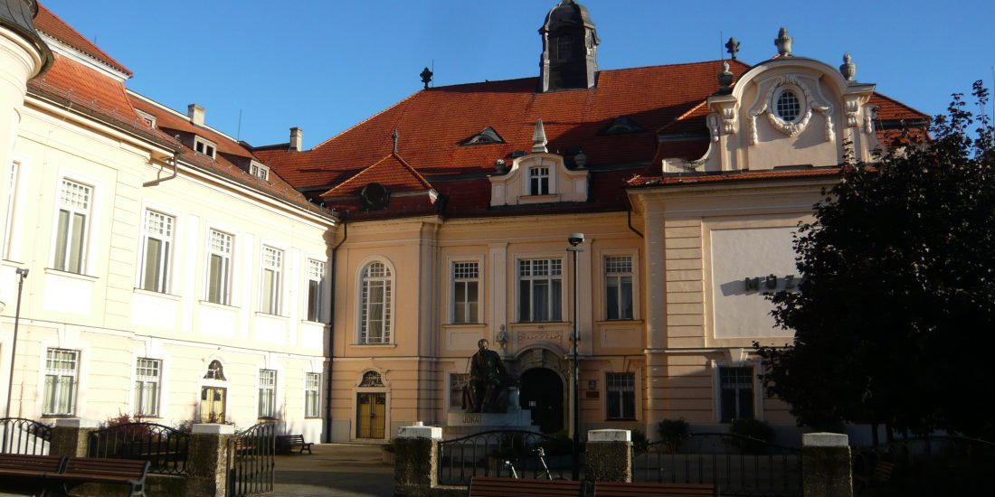 Podunajské múzeum Komárno