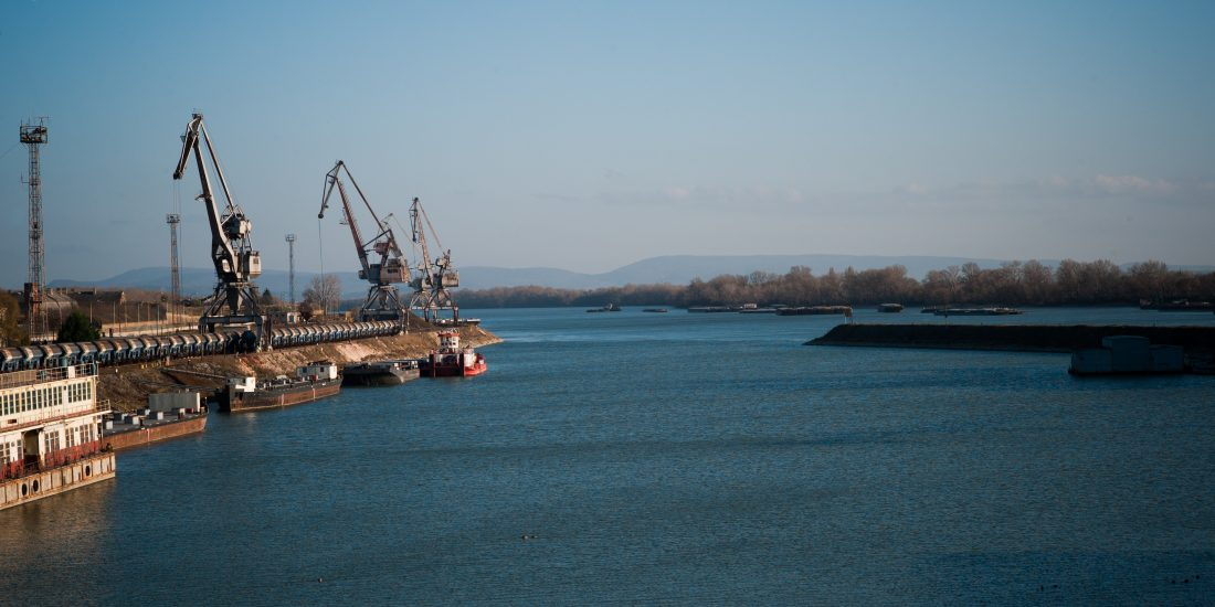 Prístav Komárno